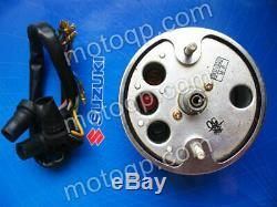 34200-28110-999 Tachymètre Suzuki Ts125 Véritable Nos Japon