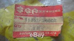 Couverture Suzuki Ts 185 Magneto