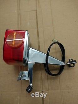 Éclairage Arrière Nos D'origine Suzuki Ts250 Ts185 Ts100 Ts125 Convient À D'autres