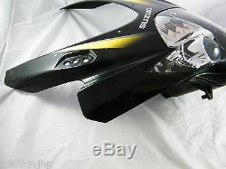 Ensemble Phare 2006 Suzuki Gsxr 750 Avec Le Faisceau De Câbles Comme Indiqué