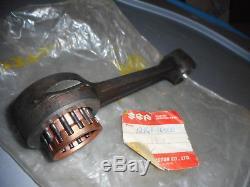 La Bielle D'oem De Suzuki Ts250 Tm250 Rl250 De Nos Et Soutenant 12161-16500