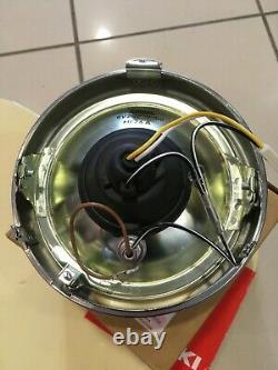 Lampe Frontale Véritable Suzuki Avant Phares Ts100er Ts125er Ts185er Ts250er 79-81