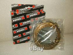 Lot De 15 Ferodo Cmpl Kit D'embrayage # Fcs0304 Pour Suzuki Pe175, Rm100 / Rm125 & Ts200