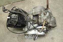 Moteur Complet Suzuki Ts185 1972 / Ts185-42055