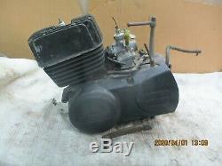 Moteur Suzuki Ts50 Mit Cylindre 49mm