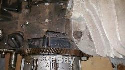 Moteurs Suzuki Ts250 (deux) Pièces De Rechange Du Projet Ou Des Réparations