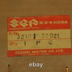 Nos 1974-77 Suzuki Ts 400 32100-32021 32101-32021. Stator Assy, Magnéto