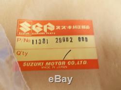 Nos Feo Capuchon D'inspection Magnet Suzuki 1971-1976 Ts185 11381-29002