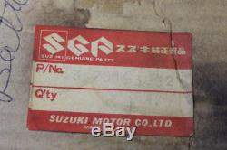 Nos Oem Suzuki 1977-1979 Tachymètre Ts250 Référence # 34201-30521