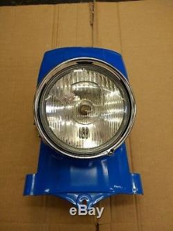 Nos Phare Et Phare Complet D'origine Suzuki Ts125er Ts185er Ts250er