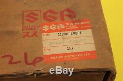 Nos Suzuki 1971-1976 Ts250 Assy À Engrenage Primaire Primaire, Pièce N ° 21200-30600