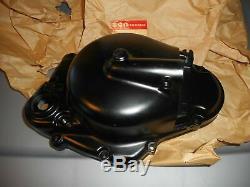 Nos Suzuki 1978-1980 Ds185 1977-1981 Ts185 Oem Moteur Couvercle D'embrayage 11341-29301