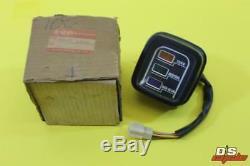 Nos Suzuki 1980-1981 Ts100 Ts125 Ts185 Assy Box Assy Référence # 36380-48560