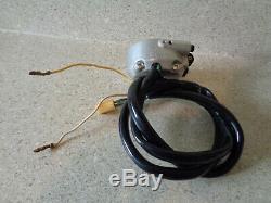 Nos Suzuki Gauche Signal Switch T-500 T350 T250 Ts-400 Ts-250 Ts-185 Ts-125 # Sw1