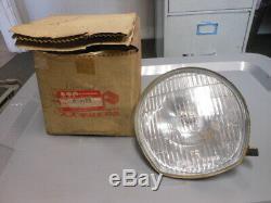 Nos Suzuki Oem Stanley 6-1088 Phares Tête De La Lampe Ts90 Ts125 Ts250 35121-20611