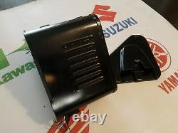 Nos Suzuki Ts185 Tc185 Air Cleaner Assembly 13700-29602