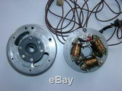Powerdynamo Mz-b Vape Système D'allumage Stator Pour Suzuki Rv125 Ts125 Ts Rv 125 DC