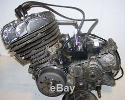 Powerdynamo Mz-b Vape Système D'allumage Stator Suzuki Ts Tm 400 Twin Spark DC