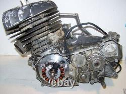 Powerdynamo Vape Système D'allumage Pour Suzuki Tm 400 Ts 400 1.4kg Single Spark DC