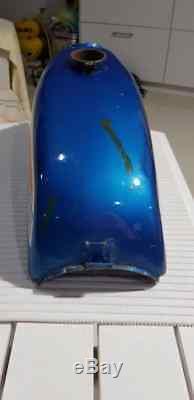 Réservoir D'essence Suzuki Ts Nos 1973-1975