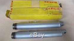 Sgp Nos Ts50 Tubes Extérieurs D'amortisseur Arrêt Ts 50 71/74 44300-13274