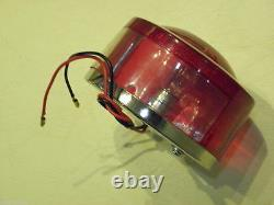 Suzuki 100 Gt100 Gt125 Tc100 Tc125 Ts100 Ts90 A100 Taillamp Tail Light Assy 6v
