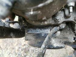 Suzuki Motor Ts125x Moteur Lump Ts125 Ts 125 X R