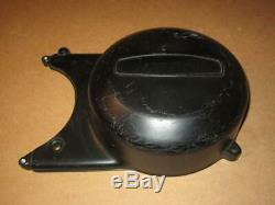 Suzuki N ° Magneto Vintage Cover Ts250 Tm250 11351-30700