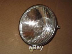 Suzuki N Vintage Headlight Ts250-400 Rv125 35121-27631