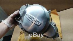 Suzuki Nos Couverture Véritable Embrayage Ts250 Rl250 Exacta 1972 1973 1974 1975