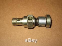 Suzuki Nos Decompressor Assy Ts400 1972-77 11250-32000