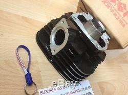 Suzuki Nos Ds100 Ts100 1978-81 Cylindre 11210-48102 S / S 11210-48103 Nouveau Dans La Boîte