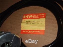 Suzuki Nos Lt. Interrupteur De Guidon Assy Ts400 1974-75 57700-32630