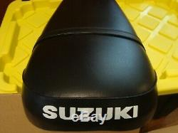 Suzuki Nos Ts125 Siège