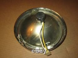 Suzuki Nos Vintage Lampe Frontale Assy. Ts250 Ts400 35100-27630