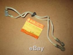Suzuki Nos Vintage Oil Outlet Tuyau Ts185 1971-1976 16820-29030