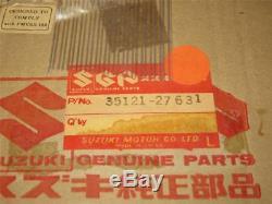 Suzuki Nos Vintage Phare Ts250-400 Rv125 35121-27631