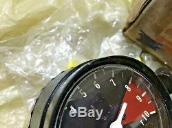 Suzuki Rv125 Tc125 Ts125 Ts185 Tachymètre Assy Nd Nos Véritable 34200-28011-999
