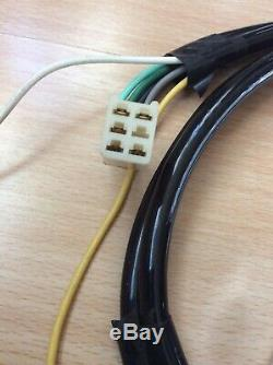 Suzuki Rv125 Ts125 Tc125 Ts185 Ts250 Interrupteur À Poignée 57700-28610 S / S 57700-28611