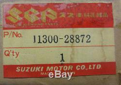 Suzuki Tc125 / Ts125'73-77, Rm125 1975, Rm100 1976, Carter De Carter, 11300-28872