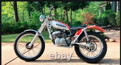Suzuki Tm Ts Rl 250 Tm250 Ts250 Rl250 Piston Kit Nouveau