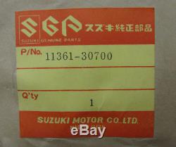 Suzuki Tm250 / Ts250 1972-1976, Nouvelle Couverture Originale, Pignon De Moteur, 11361-30700