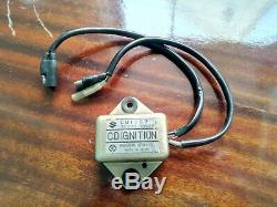 Suzuki Ts-185-250-1977-1981-cdi-ugnition-kokusan-denki. Co-pièces-32900-30520-oem