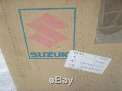 Suzuki Ts 250 Ts250 Ts250x Réservoir D'essence 44100-13a50-25y Genuine Inutilisé