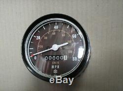 Suzuki Ts 50 125 250 Ts50 Ts125 Ts250 Compteur De Vitesse 34101-46610 Genuine