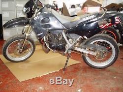 Suzuki Ts 50 Ts50 Rmx50 2 Temps Code Moteur A109