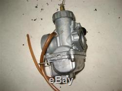 Suzuki Ts 80 X Sc11a Vergaser Carburateur Mikuni