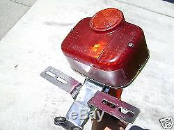 Suzuki Ts Tc 90 125 185 250 400 B Lumière