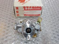 Suzuki Ts Ts125 Er Nouvelle Véritable Pompe À Huile Assy 16100-48710