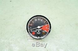 Suzuki Ts100 Ts125 Ts185 Ts250 Ts400 Ts 75 Tachymètre Nice Used 2 084
